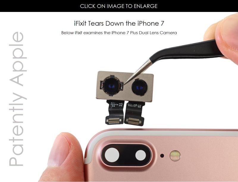 3 AF 88 - iphone dual lens camera ifixit