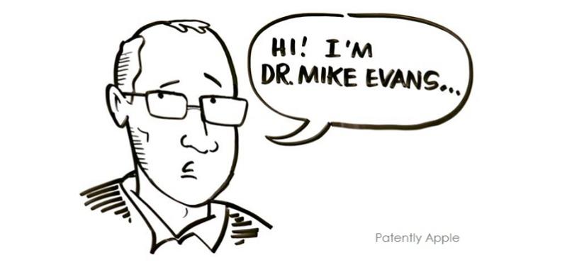 1af 99 Dr. Mike Evans