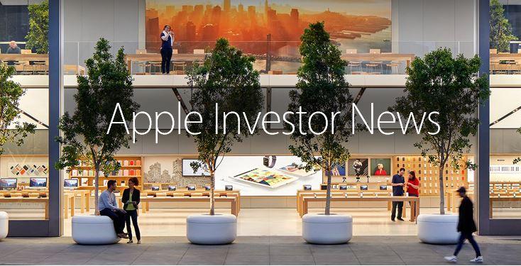 1af 88 cover investor news apple delays Q4 fyi