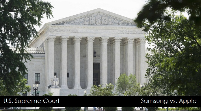 1af 88 cover us supreme court Samsung vs. Apple