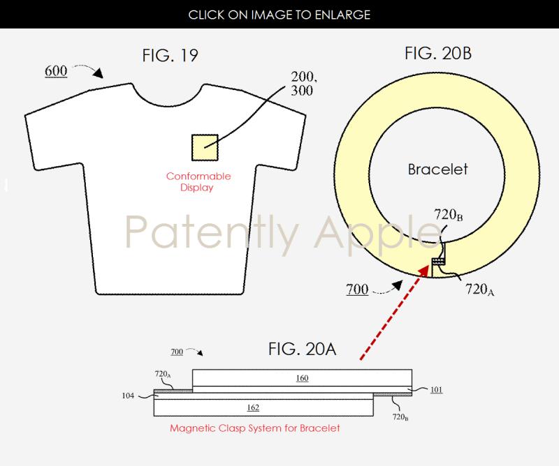 2af 8l8l wearable displays