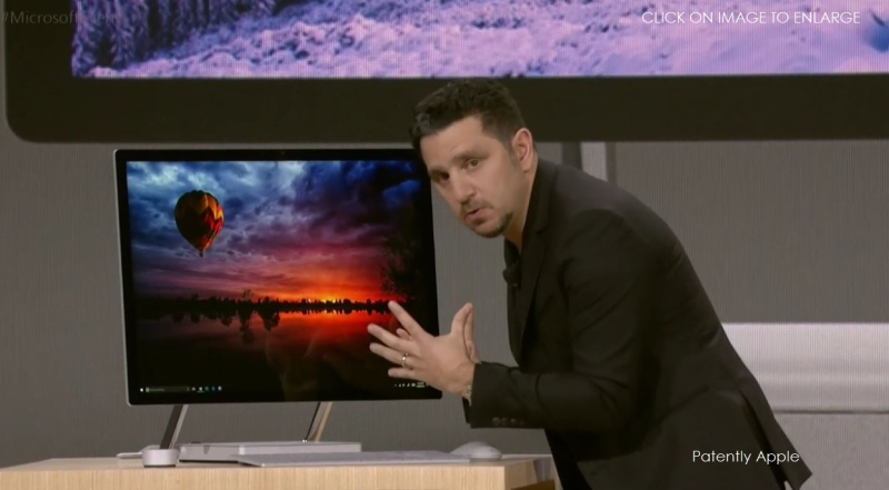 8.1 msft surface studio