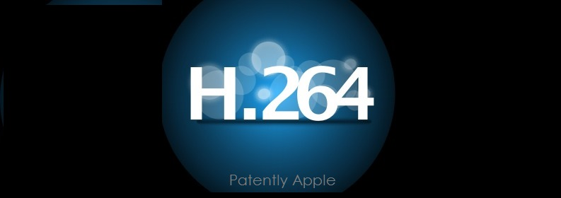 1AF 88X COVER - H.264 STANDARD - FOCUS OF PATENT INFRINGEMENT CASE NOKIA V. APPLE-