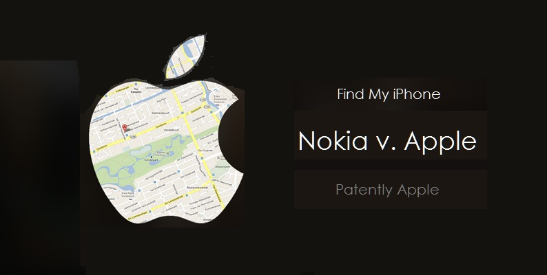 1 XX99 COVER NOKIA V APPLE , FIND MY IPHONE