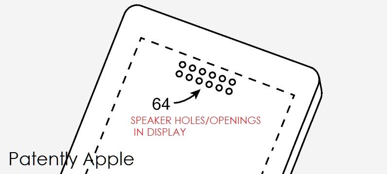 1 X88 Cover display as speaker