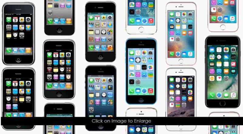 4AX MOSIAC IPHONES