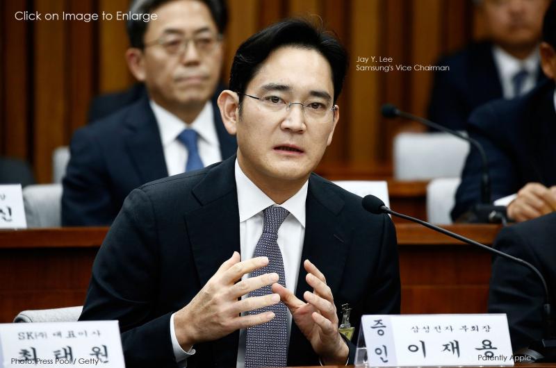2X samsung Jay Y. Lee