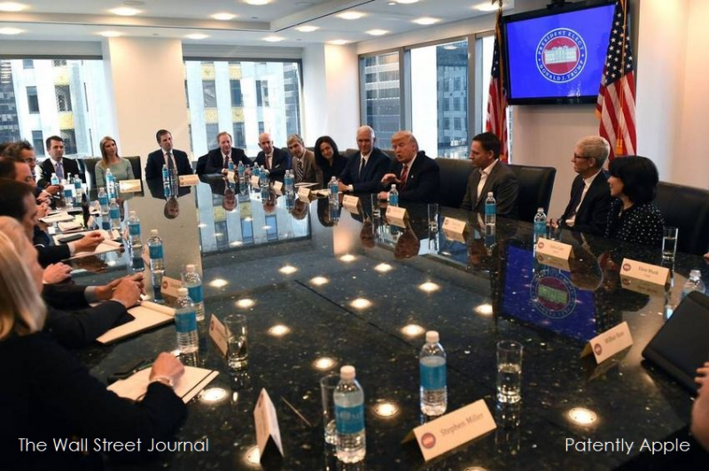 1af 88 cover silicon valley meeting with trump