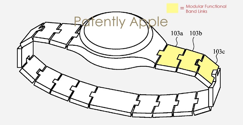 1af 88 cover apple watch granted patent