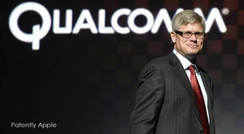 1af x88 cover  qualcomm CEO