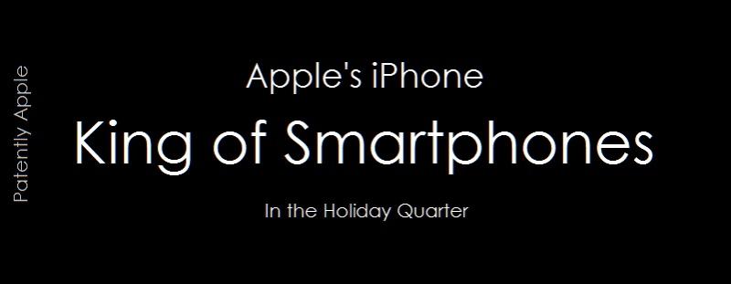 1 af X99 Apple's iPhone King of Smartphones ...