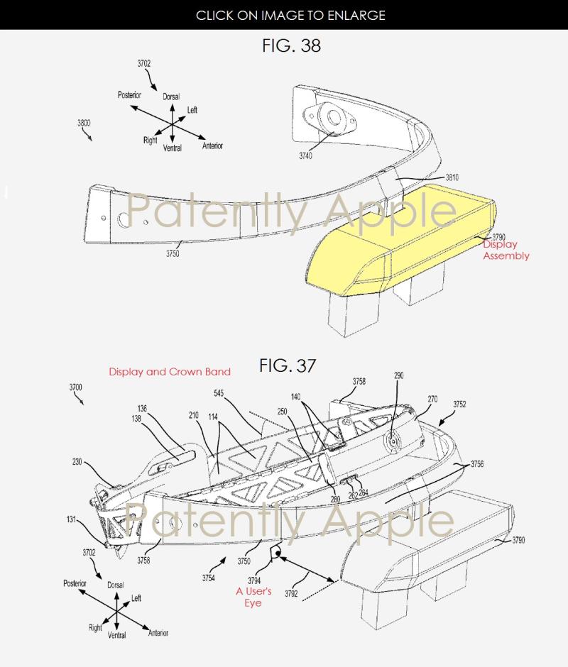 4 AX99 MSFT AR HMD System