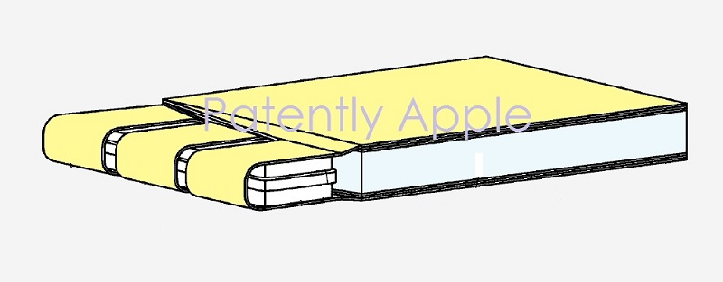 Apple Patent reveals a New Solution that could Further