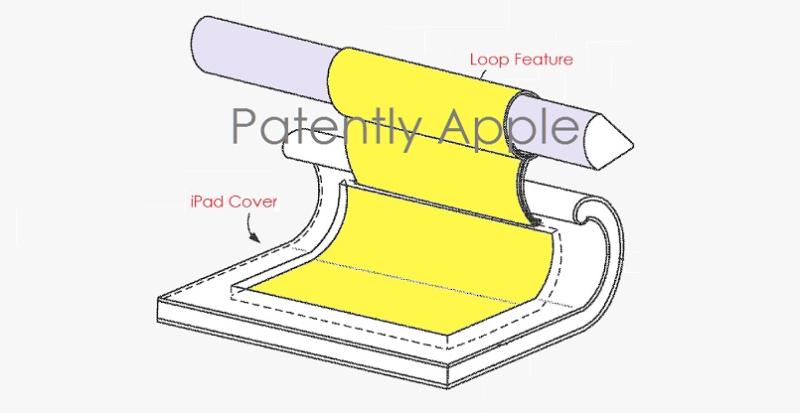 1AF X88 COVER APPLE PENCIL ACCESSORY