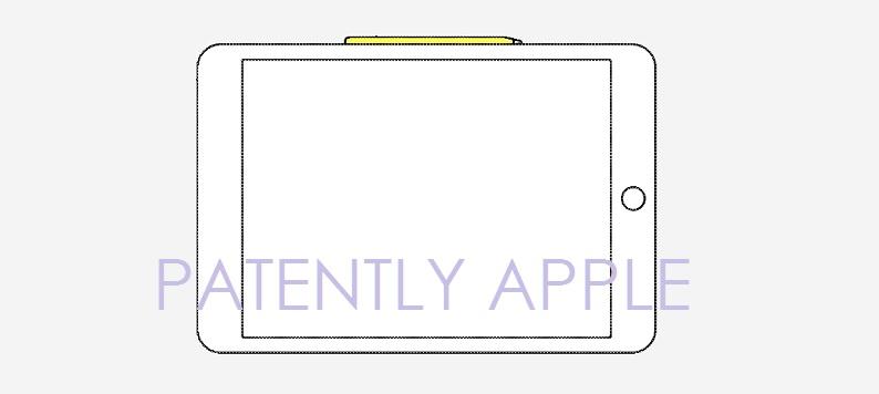 1af x 99 cover apple pencil new magnetics system