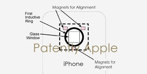 apple invents a wireless charging system that puts equal