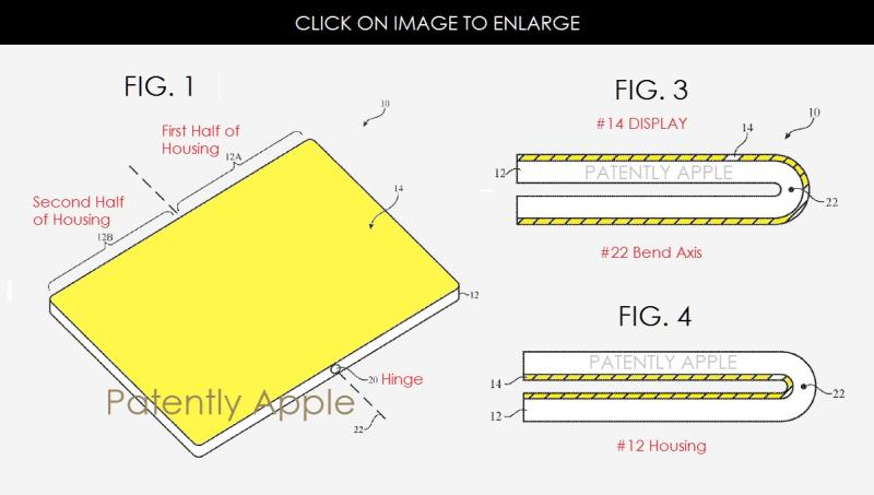 3af 88 apple foldable patent