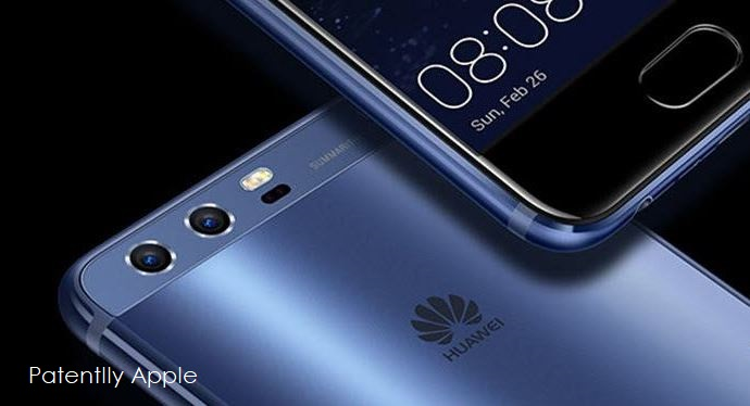 1 cover X99 Huawei smartphone