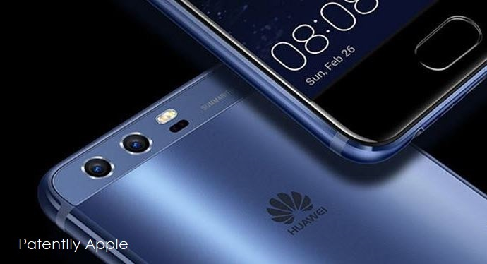 China's Huawei, Oppo and Vivo continue to dominate the