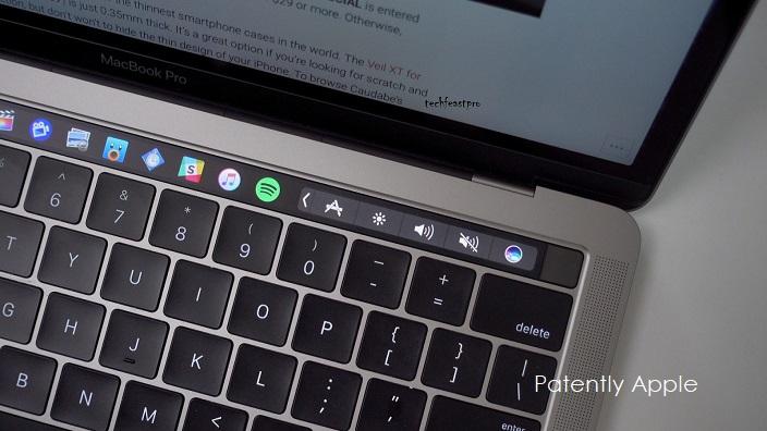 1AF X99 MacBook Pro 2017