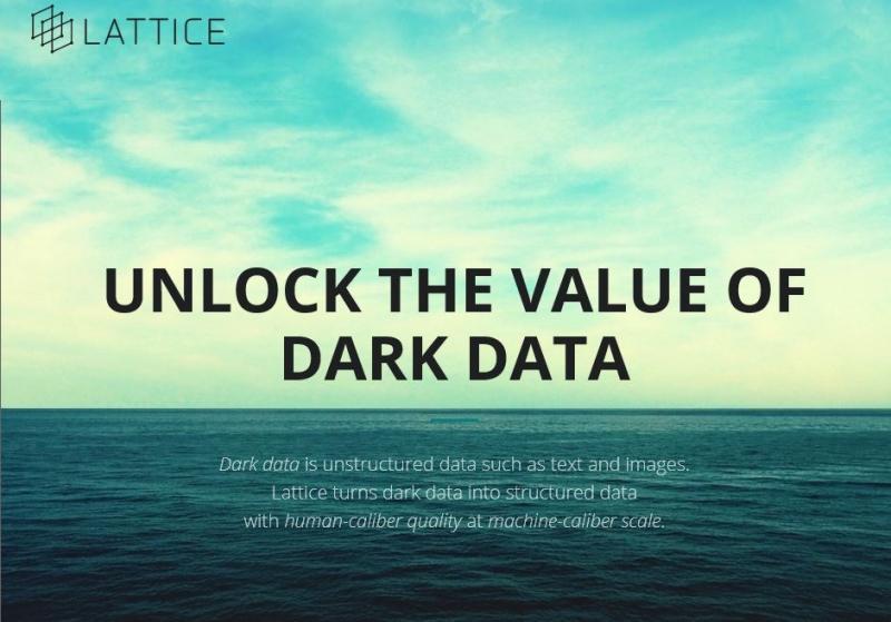 3 X lattice Data