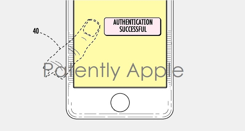 1AF X 99 COVER TOUCH ID UNDER THE DISPLAY