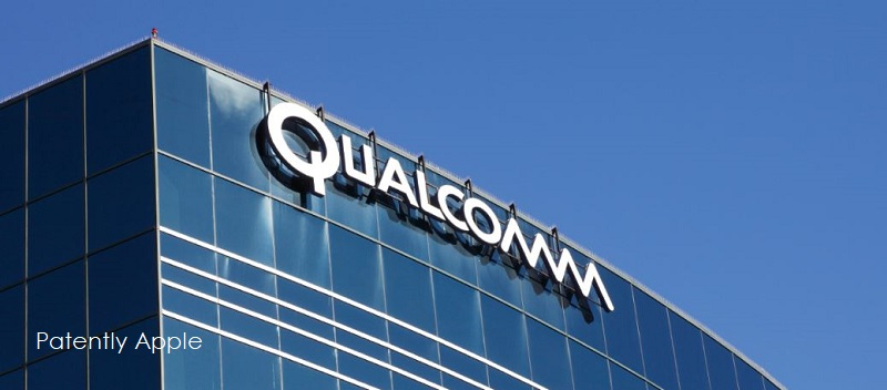 photo image New Court Filing Details Qualcomm Suing Apple's iPhone Suppliers for withholding Royalty Payments