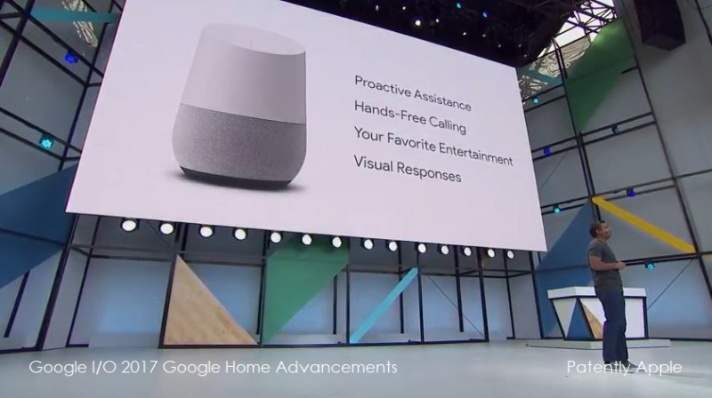 5AF X 99 GOOGLE HOME WRAP UP