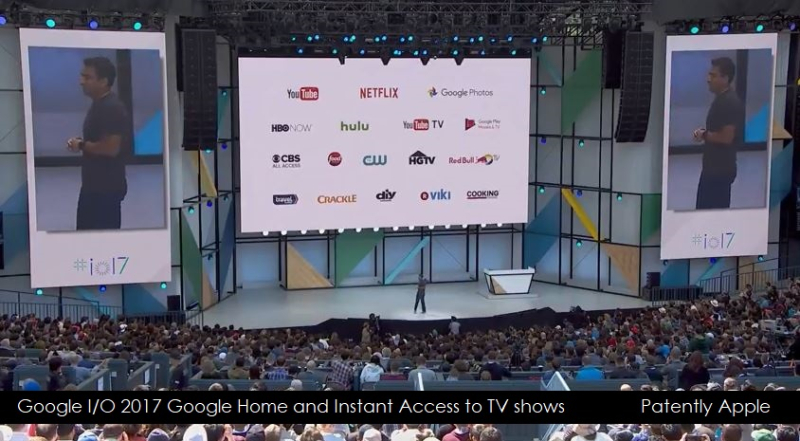 8 AF X 99 GOOGLE HOME CAN TURN ON YOUR FAVORITE TV SHOWS