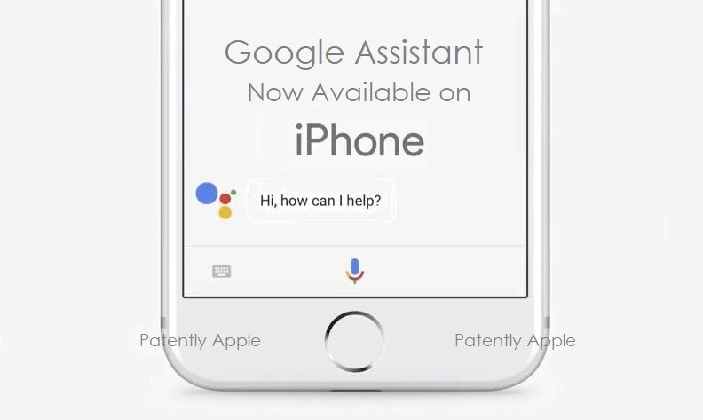photo image Google Assistant for iOS Can't Match Apple's Integrated Siri