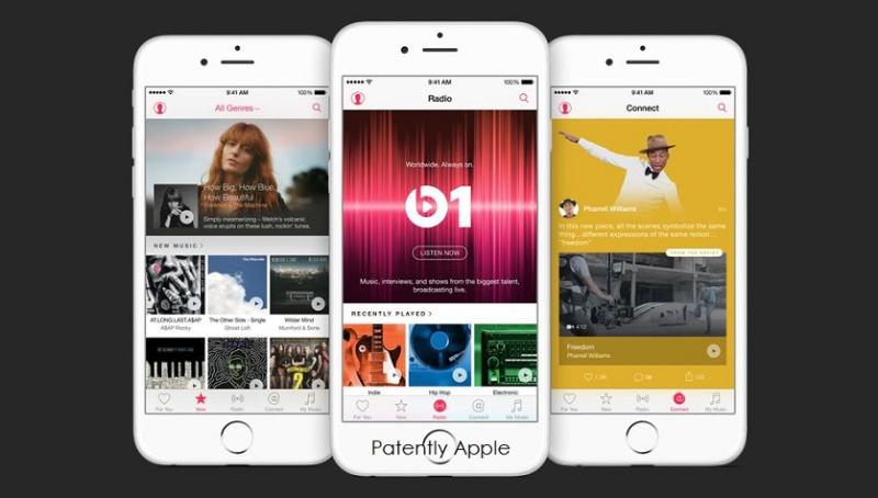 1AF X99 apple music deal in korea
