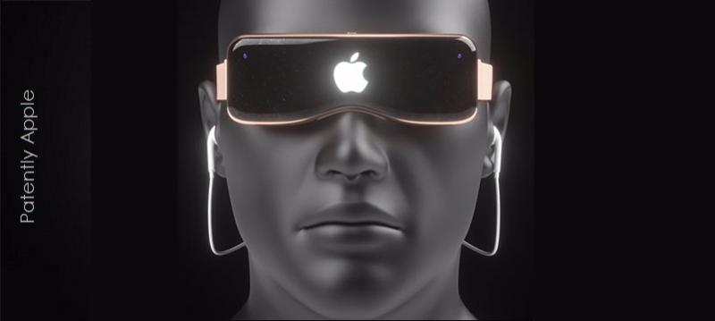 1af x apple headset
