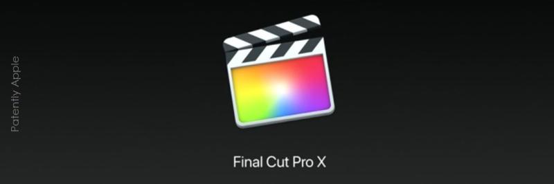 5AF X99 final cut pro for VR