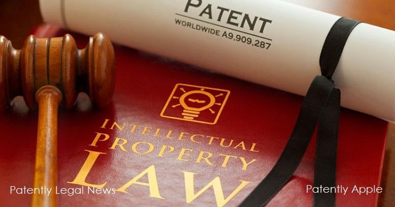 17 Patently Legal News - Uniloc v. Apple