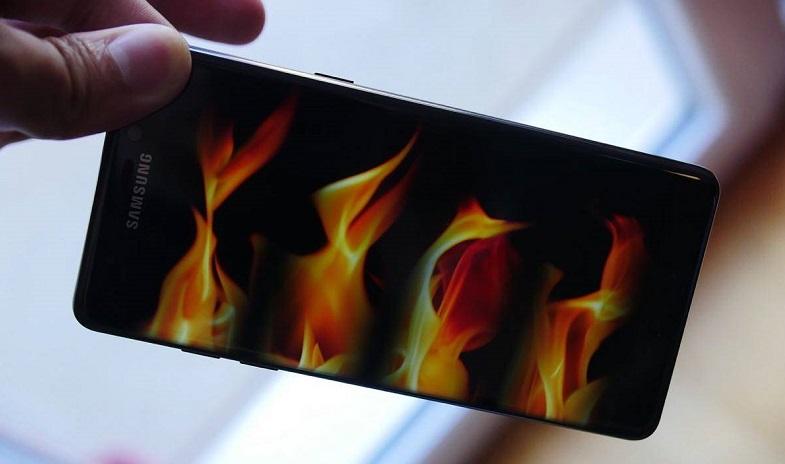 2AF FIRE HOT SAMSUNG SY