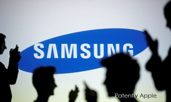 Apple hands Samsung