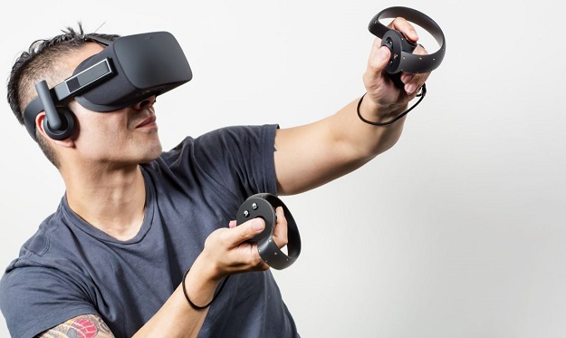photo image Facebook Hits the Panic Button for a new Wireless Oculus for $200 in 2018 as Competitors Race ahead of them
