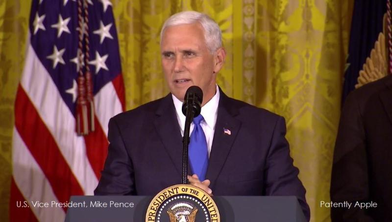 4AF X VP Pence