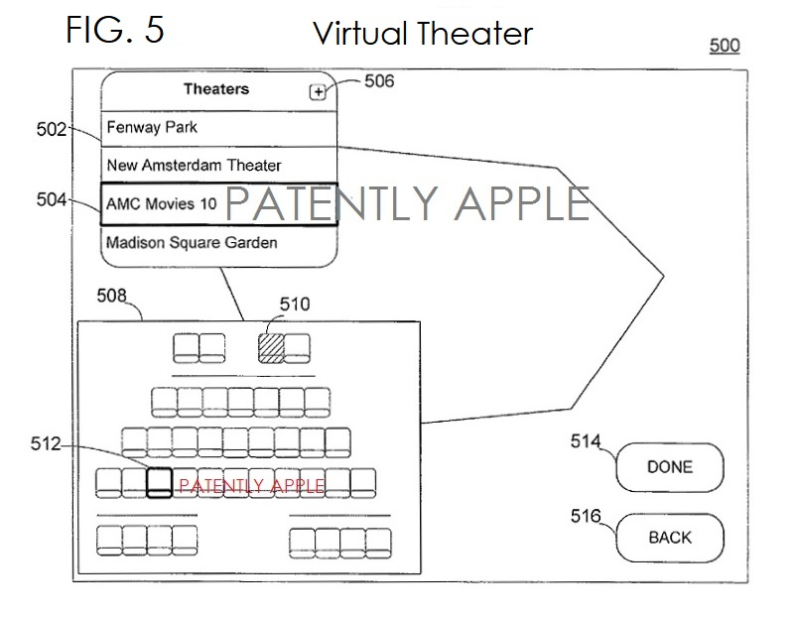 2AF X99 apple headset virtual theater