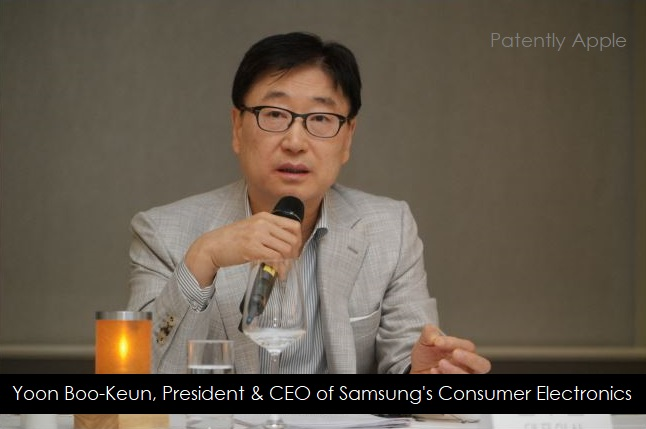 1AF X99 COVER IFA SAMSUNG REVELATIONS ABOUT BUSINESS