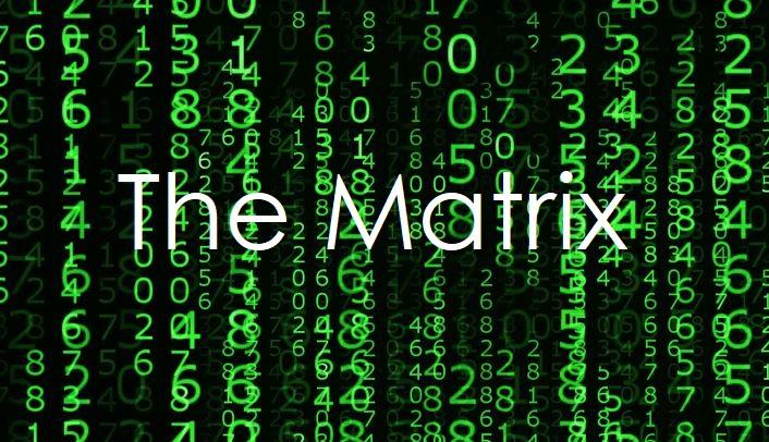 1AF 99 COVER  X MATRIX