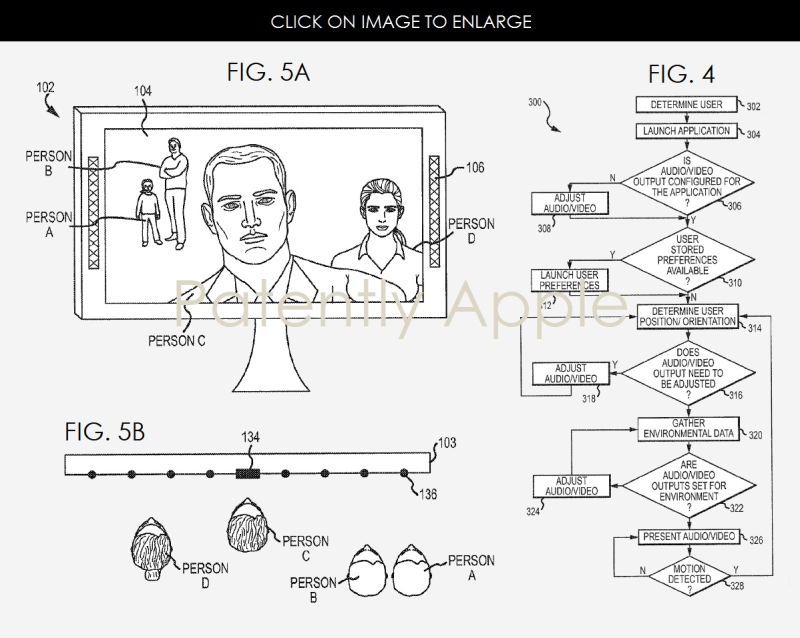 2AF X99 NEW AUDIO PATENT FROM APPLE