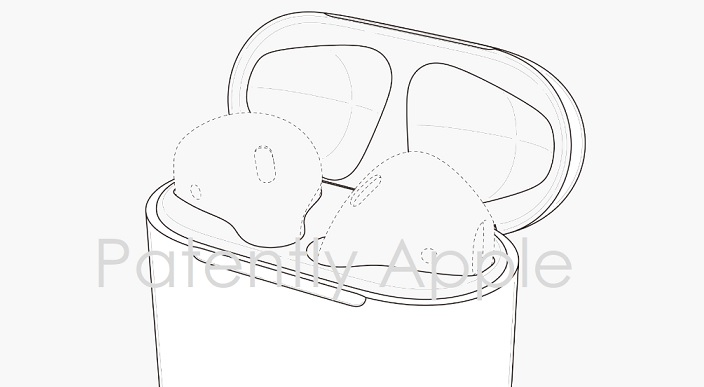1AF COVER AIRPODS GRANTED PATENTS HONG KONG SEPT 2017