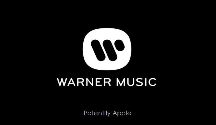 1AF X99 WARNER MUSIC