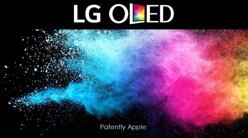 1AF X99 COVER LG OLED