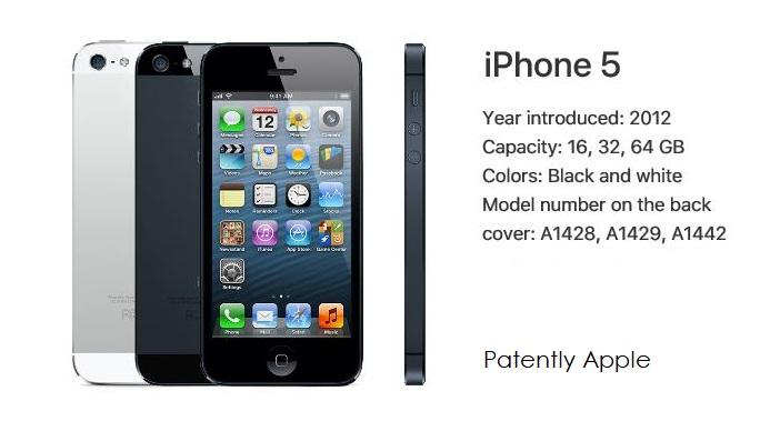 1af X99 iphone 5