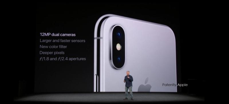 9 iphone x camera featuress