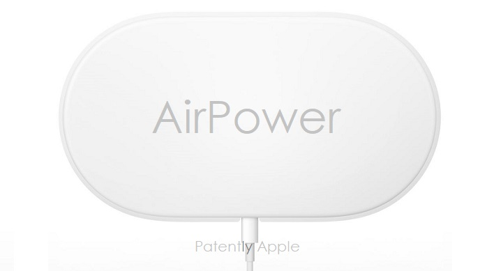 photo image Apple Files for 'AirPower' and 'Animoji' Trademarks in Europe