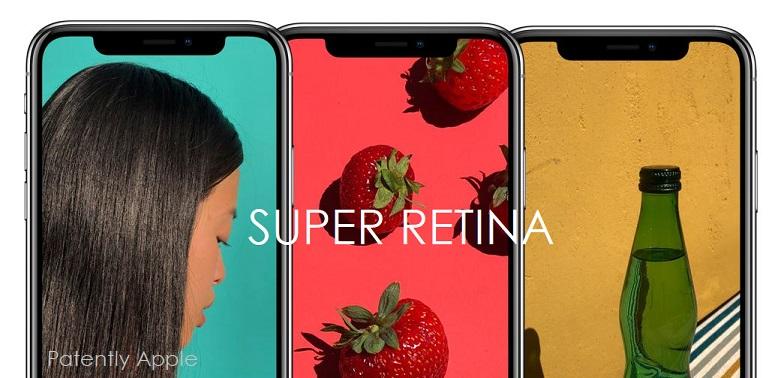 1AF X99 2017 - SUPER RETINA
