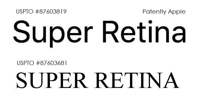 3AF X99 Super Retina TM graphics
